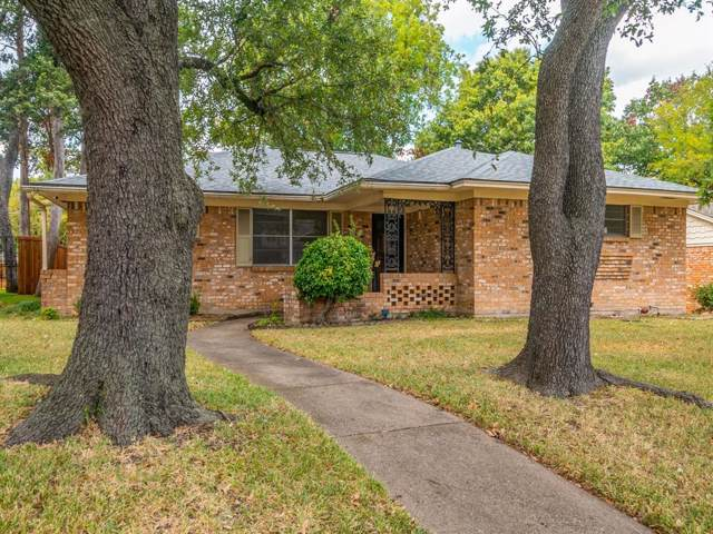 10553 Vinemont Street, Dallas, TX 75218 (MLS #14204755) :: RE/MAX Town & Country