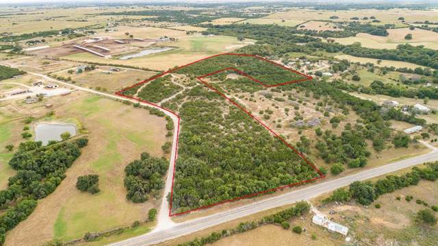 TBD Farm Road 205, Stephenville, TX 76401 (MLS #14204757) :: Lynn Wilson with Keller Williams DFW/Southlake
