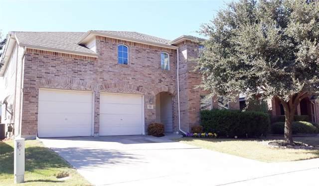 224 Parakeet Drive, Little Elm, TX 75068 (MLS #14204765) :: All Cities Realty