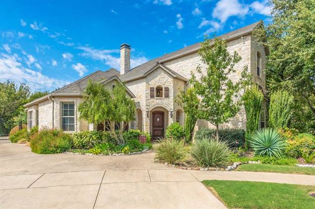 7653 Bridge Water Circle, Frisco, TX 75034 (MLS #14204797) :: The Star Team | JP & Associates Realtors