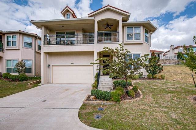 1881 Huron Drive, Rockwall, TX 75087 (MLS #14204802) :: Kimberly Davis & Associates