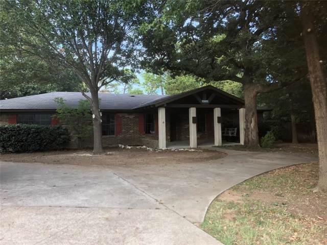 2930 Dove Road, Grapevine, TX 76051 (MLS #14204809) :: Team Hodnett