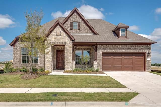 1618 Cherry Blossom Lane, Celina, TX 75078 (MLS #14204818) :: Lynn Wilson with Keller Williams DFW/Southlake