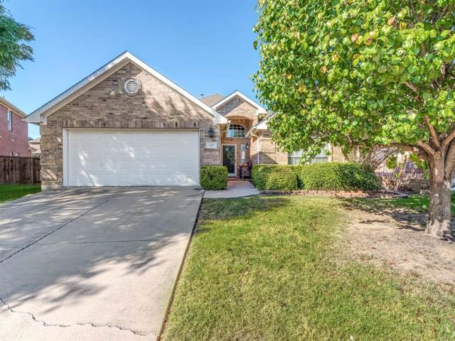 922 Kilbridge Lane, Coppell, TX 75019 (MLS #14204839) :: Lynn Wilson with Keller Williams DFW/Southlake