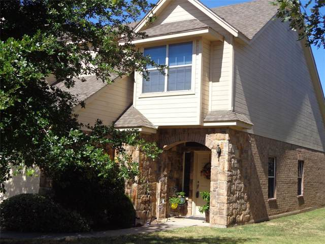 200 Greathouse, Decatur, TX 76234 (MLS #14204846) :: Lynn Wilson with Keller Williams DFW/Southlake