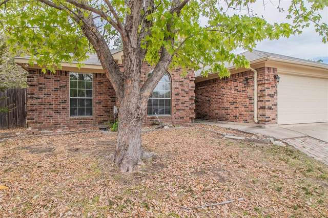 7425 Marsarie Court, Fort Worth, TX 76137 (MLS #14204848) :: The Hornburg Real Estate Group
