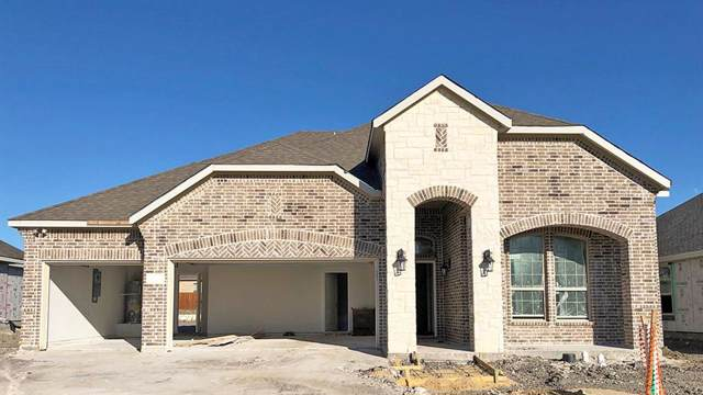 3206 Larkin Lane, Heath, TX 75126 (MLS #14204850) :: Lynn Wilson with Keller Williams DFW/Southlake