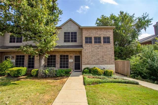 4290 Towne Lake Court, Irving, TX 75061 (MLS #14204864) :: Lynn Wilson with Keller Williams DFW/Southlake