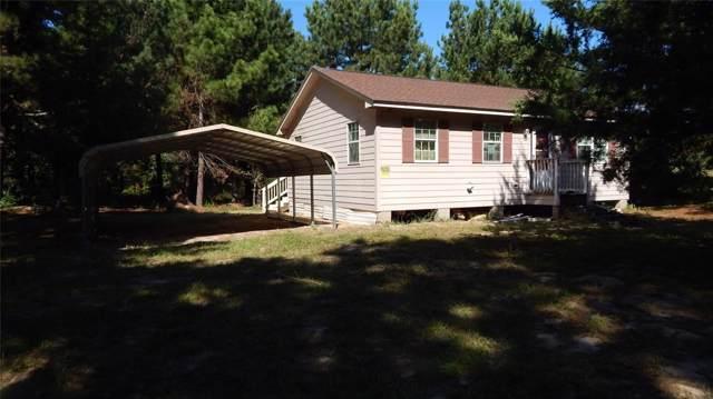 2902 County Road 4930, Quitman, TX 75783 (MLS #14204881) :: Lynn Wilson with Keller Williams DFW/Southlake
