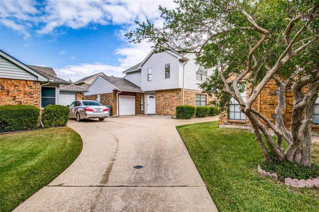 2727 Harbinger Lane, Dallas, TX 75287 (MLS #14204884) :: RE/MAX Town & Country