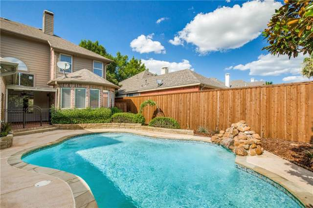 6328 W Trace Drive, Plano, TX 75093 (MLS #14204909) :: Lynn Wilson with Keller Williams DFW/Southlake