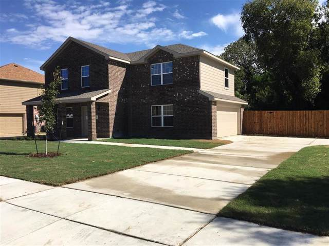 138 Redwood Lane, Terrell, TX 75160 (MLS #14204916) :: Lynn Wilson with Keller Williams DFW/Southlake