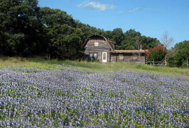 478 County Road 3597, Boyd, TX 76023 (MLS #14204917) :: Lynn Wilson with Keller Williams DFW/Southlake