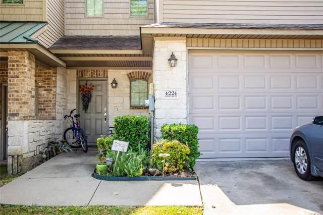 4224 Towne Lake Court, Irving, TX 75061 (MLS #14204926) :: Lynn Wilson with Keller Williams DFW/Southlake