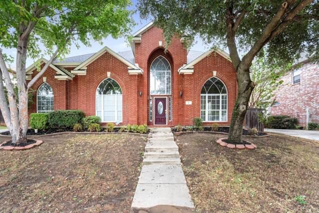6 Devon Court, Mansfield, TX 76063 (MLS #14204932) :: RE/MAX Town & Country