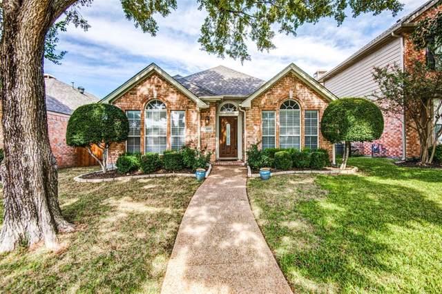 4709 Rockcreek Lane, Plano, TX 75024 (MLS #14204934) :: The Real Estate Station