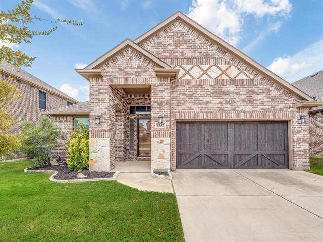 8332 Snow Goose Way, Fort Worth, TX 76118 (MLS #14204952) :: Lynn Wilson with Keller Williams DFW/Southlake