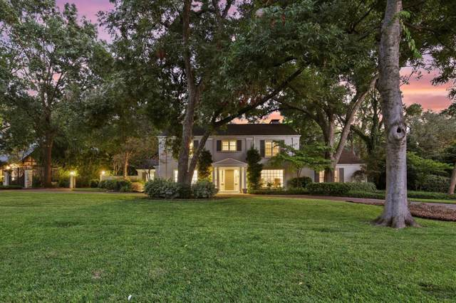 4715 Chapel Hill Road, Dallas, TX 75214 (MLS #14204957) :: RE/MAX Town & Country