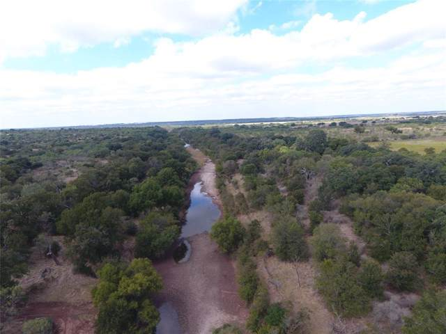 00 Fm 500, San Saba, TX 76877 (MLS #14204984) :: The Hornburg Real Estate Group