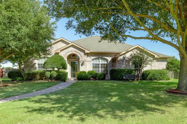 2909 Fowler Court, Mesquite, TX 75181 (MLS #14205022) :: Performance Team