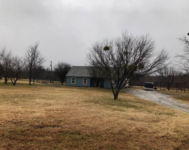 167 Mill Branch Lane, Weatherford, TX 76085 (MLS #14205030) :: Lynn Wilson with Keller Williams DFW/Southlake