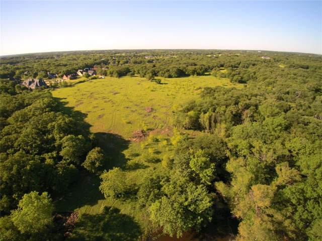 Lot 8 Creekview Court, Argyle, TX 76226 (MLS #14205037) :: Trinity Premier Properties