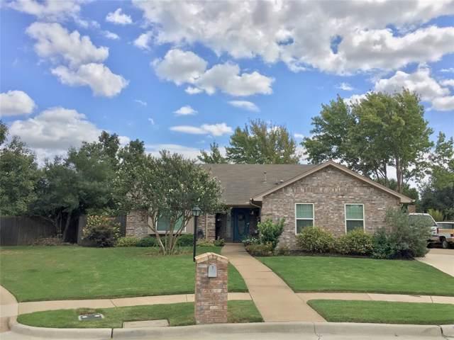 705 Pryor Court S, Keller, TX 76248 (MLS #14205041) :: Lynn Wilson with Keller Williams DFW/Southlake