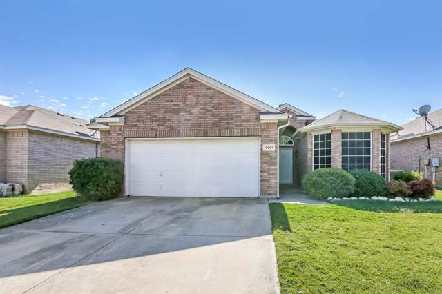 10609 Fossil Hill Drive, Fort Worth, TX 76131 (MLS #14205043) :: Lynn Wilson with Keller Williams DFW/Southlake