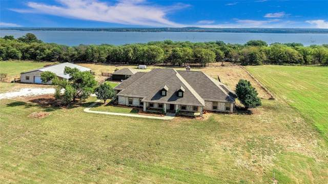 1484 Triangle Road, Valley View, TX 76272 (MLS #14205051) :: Performance Team