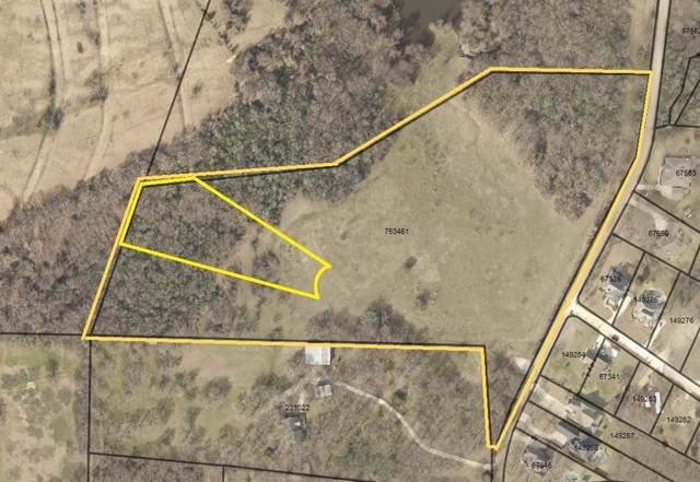 Lot 4 Creekview Court, Argyle, TX 76226 (MLS #14205053) :: Trinity Premier Properties