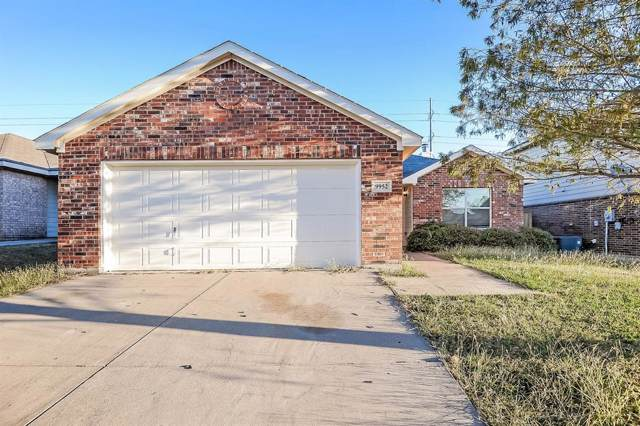 9952 Sparrow Hawk Lane, Fort Worth, TX 76108 (MLS #14205056) :: RE/MAX Town & Country