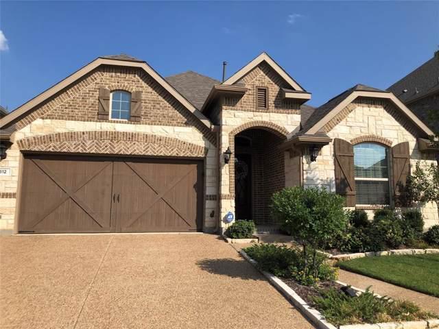 612 Bridgewater Street, Euless, TX 76039 (MLS #14205066) :: EXIT Realty Elite