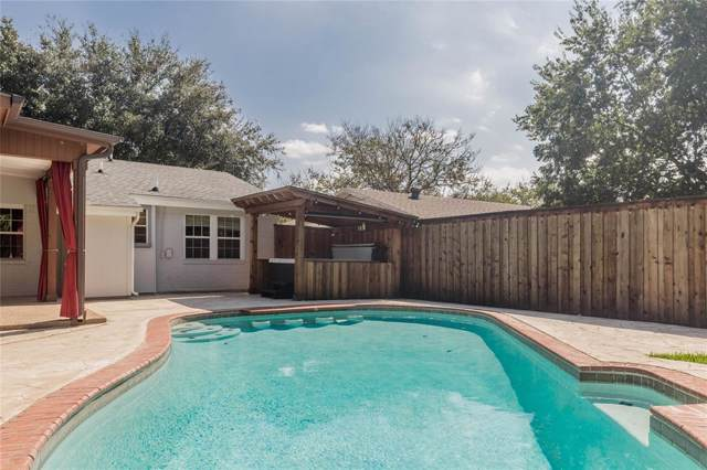 6616 Campana Street, Fort Worth, TX 76133 (MLS #14205084) :: The Mitchell Group