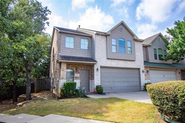 4216 Towne Lake Court, Irving, TX 75061 (MLS #14205088) :: Lynn Wilson with Keller Williams DFW/Southlake