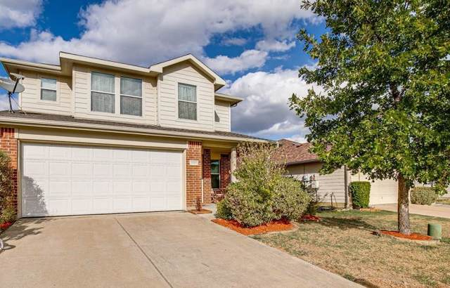 1935 Pez Drive, Dallas, TX 75051 (MLS #14205090) :: Lynn Wilson with Keller Williams DFW/Southlake