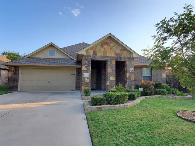 6333 Wright Armstrong Street, Fort Worth, TX 76179 (MLS #14205093) :: RE/MAX Town & Country