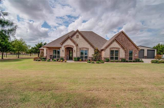 3932 County Road 2617, Caddo Mills, TX 75135 (MLS #14205094) :: RE/MAX Town & Country