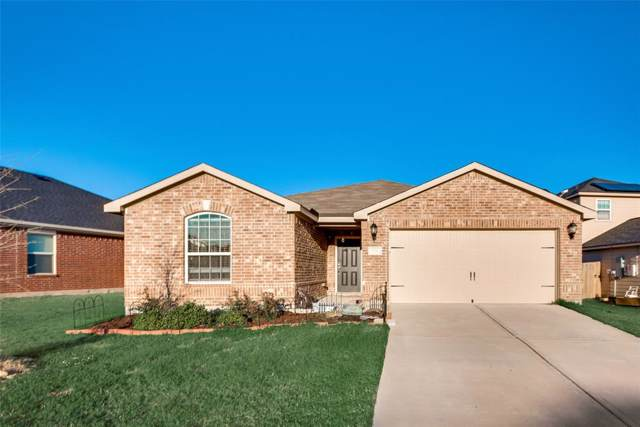 1315 Tobin Street, Howe, TX 75459 (MLS #14205114) :: Lynn Wilson with Keller Williams DFW/Southlake