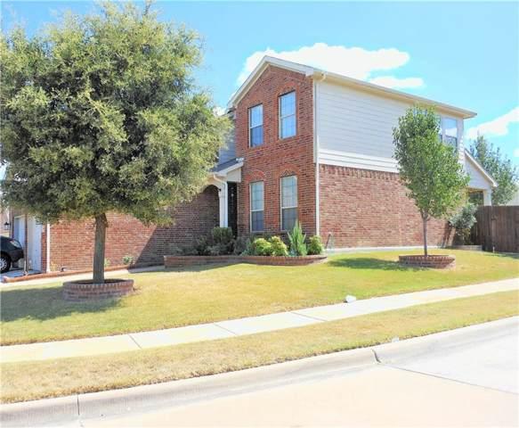 4300 Summer Star Lane, Fort Worth, TX 76244 (MLS #14205115) :: The Rhodes Team