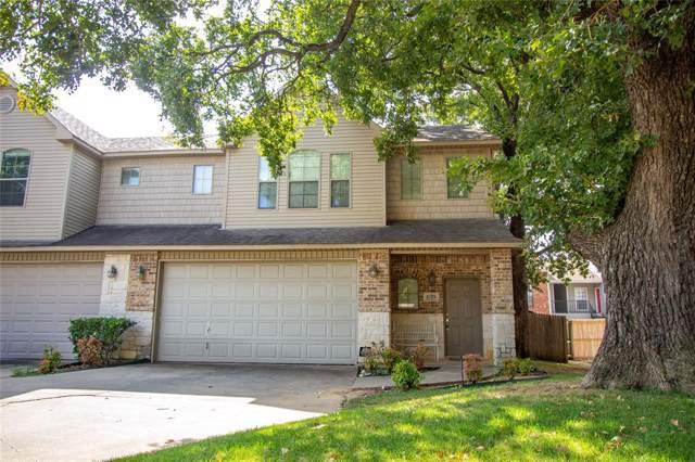 4228 Towne Lake Court, Irving, TX 75061 (MLS #14205132) :: Lynn Wilson with Keller Williams DFW/Southlake