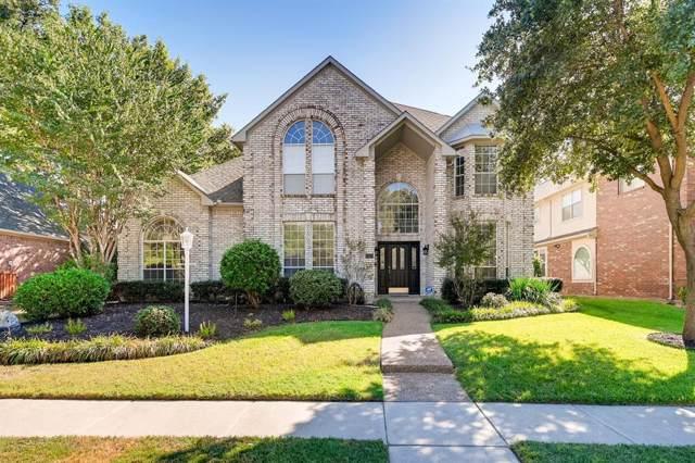 Plano, TX 75093 :: Van Poole Properties Group