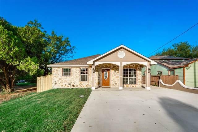 2939 Don Street, Dallas, TX 75227 (MLS #14205160) :: Lynn Wilson with Keller Williams DFW/Southlake