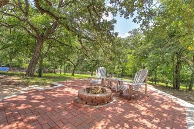 104 Lynn Drive, Azle, TX 76020 (MLS #14205175) :: Trinity Premier Properties