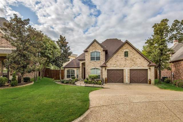 15 Jamie Court, Trophy Club, TX 76262 (MLS #14205180) :: Lynn Wilson with Keller Williams DFW/Southlake