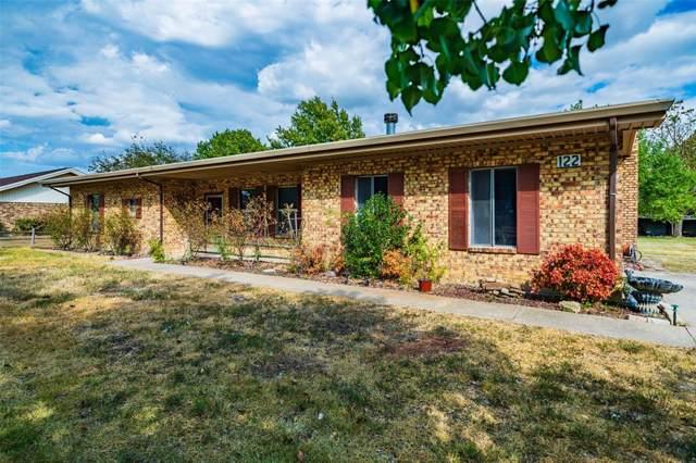 122 Cole Road, Red Oak, TX 75154 (MLS #14205182) :: Lynn Wilson with Keller Williams DFW/Southlake