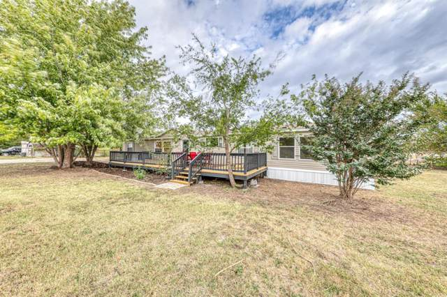 109 Mill Branch Lane, Weatherford, TX 76085 (MLS #14205184) :: Lynn Wilson with Keller Williams DFW/Southlake