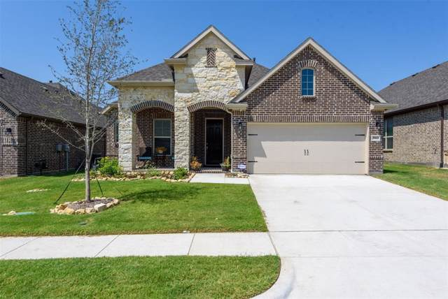 3912 Driftwood Lane, Argyle, TX 76226 (MLS #14205187) :: Kimberly Davis & Associates