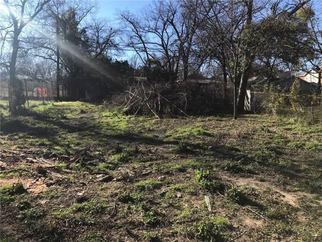 1011 S Waverly Drive, Dallas, TX 75208 (MLS #14205193) :: Lynn Wilson with Keller Williams DFW/Southlake