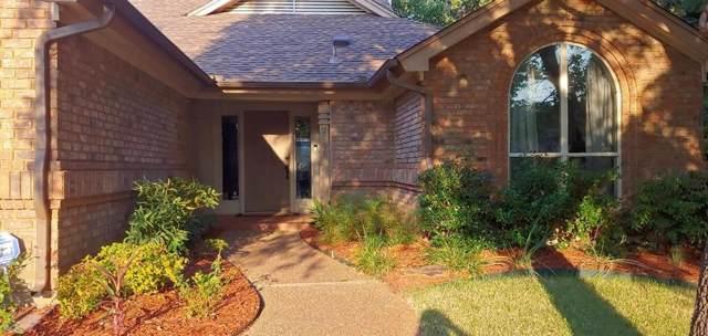 7505 Crosstimbers Lane, North Richland Hills, TX 76182 (MLS #14205195) :: Frankie Arthur Real Estate