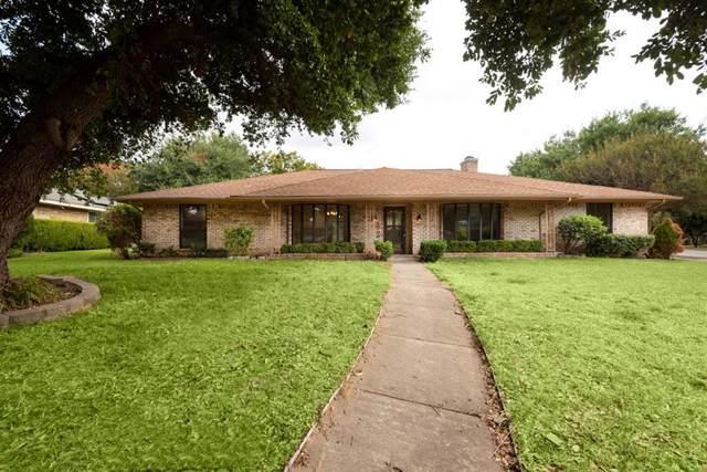 1000 Cloverdale Lane, Desoto, TX 75115 (MLS #14205201) :: Lynn Wilson with Keller Williams DFW/Southlake